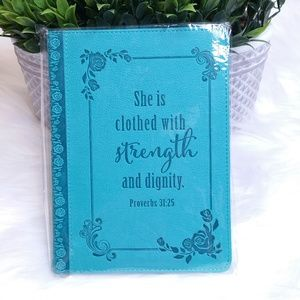 Other - All Things Are Possible Handy-sized Journal